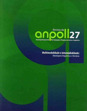 Visualizar v. 2 n. 27 (2009): Multimodalidade e intermidialidade: Abordagens linguísticas e literárias