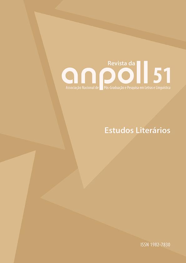 Visualizar v. 51 n. 3 (2020): Estudos Literários